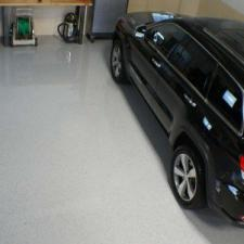 Key Facts To Know About Your Epoxy Flooring